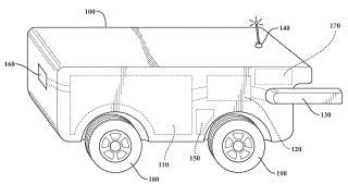 Nové autonomní vozidlo od Toyoty bude schopno samo doplňovat energii jiným autům přímo na silnici