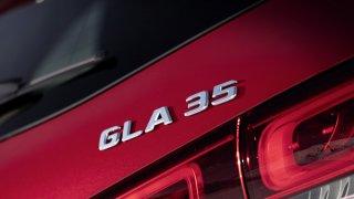 Mercedes-Benz 35 AMG