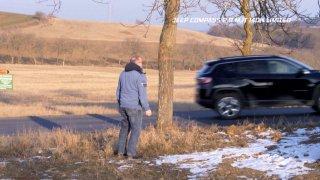 Recenze stylového amerického SUV Jeep Compass 2,0 MJT 140k Limited