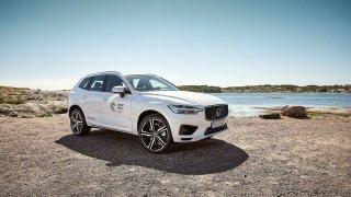 Volvo Cars navýší využití recyklovaných plastů