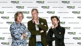 Clarkson, Hammond a May ukázali, kolik díky Amazonu vydělávají