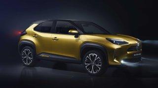Toyota Yaris Cross snoubí SUV s malým kombi a MPV. Příští rok chce v Česku zatopit Škodě Kamiq