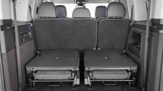 VW Caddy 5. generace