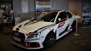 Audi RS3 APR