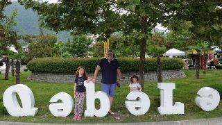 Gebala: Město v Ázerbájdžánu, kde objevíte muslimský disneyland