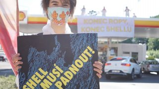 Protest Shell
