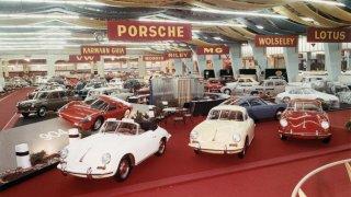 2_Před 55 lety slavilo v Ženevě premiéru Porsche 9