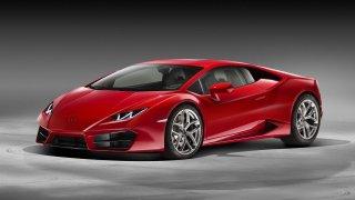 Lamborghini Huracán - Obrázek 4
