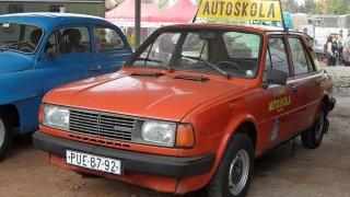 Zvládli byste ještě test z autoškoly? Otestujte se u zkrácené verze
