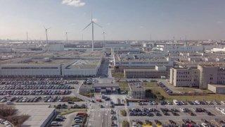 Automobilka Volvo bude v továrně v belgickém Gentu vyrábět vozy značky Lynk & Co