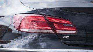 Ojetý Volkswagen CC exteriér 8