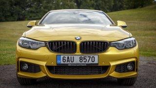 BMW i440 GrandCoupé xDrive exteriér 4