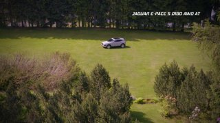Recenze prémiového SUV E-Pace S D180 AWD AT