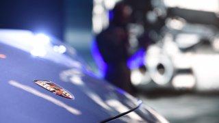 Porsche 911 osmé generace 3