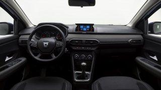 Dacia Sandero 2020
