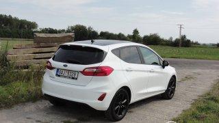 Ford Fiesta 1,1 Trend 2