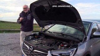 Recenze crossoveru Opel Grandland X 2,0 CDTi