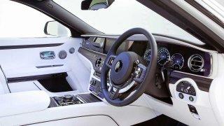 Rolls-Royce Ghost 2020