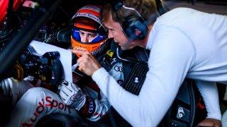 Andrea Dovizioso se chystá na první závod v DTM