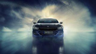 BMW Individual M850i xDrive Coupé Night Sky 2