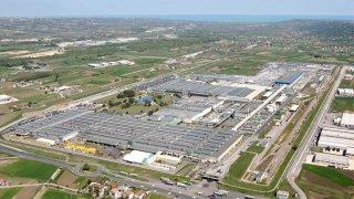 FCA-PSA továrna Sevel