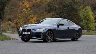 Test nového BMW 440i očima tří odlišných řidičů: Diskutuje se o vzhledu, jezdí bez diskuzí geniálně