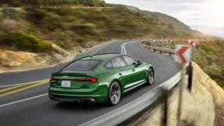 Audi RS 5 Sportback 3