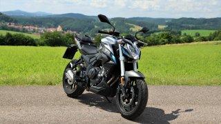 Test Voge 500R: Ideální motorka pro začátečníky, která potěší jízdními vlastnostmi a nízkou cenou