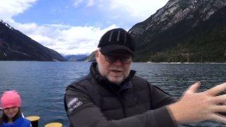 Tip na víkend: Rakouské jezero Achensee osvěží po alpském cyklovýletě nebo pěší túře