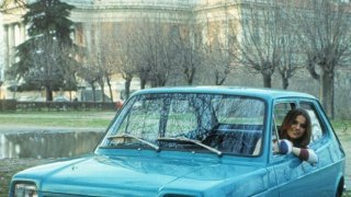 Retro Fiat 127 3