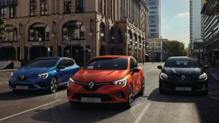Renault Clio 5.generace