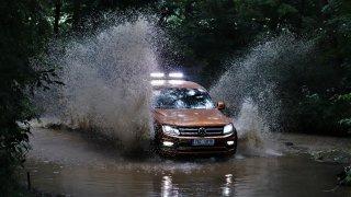 Sbohem, chlape, budeš nám chybět! Test Volkswagenu Amarok 3.0 V6 150 kW Canyon