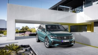 Faceliftovaný Volkswagen Tiguan už lze objednávat. Stojí od 689 900 Kč
