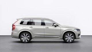 Volvo XC90 2020 4