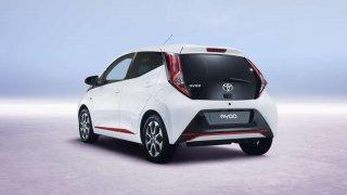 Toyota představí v Ženevě novou generaci modelu Auris a nové Aygo