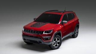 Jeep Compass Plug-in Hybrid 3