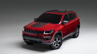 Jeep Compass Plug-in Hybrid 3