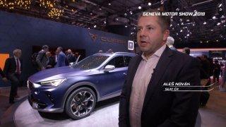 Reportáž ze ženevského autosalonu 2019 - 4.díl