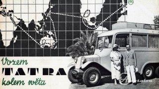 Tatra 72 Baum