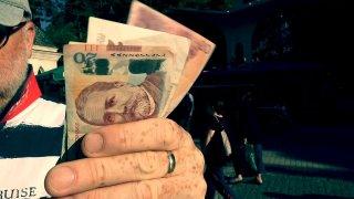 Fotr na tripu 28: Pepa radí, jak zacházet s penězi