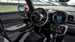 MINI John Cooper Works Clubman 27