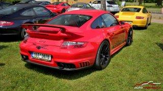 Sraz Porsche v Liblicích - Obrázek 4