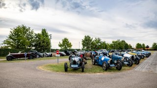 Bugatti Grand Tour