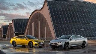 Volkswagen Arteon jde do prodeje. Prohlédněte si fotky ikonfigurátor