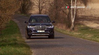 Recenze luxusního SUV BMW X7