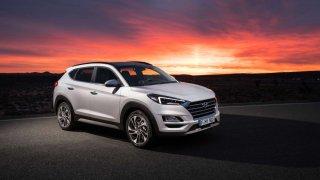 Modernizovaný Hyundai Tucson debutuje v New Yorku
