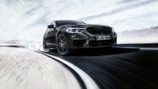 BMW M5 Edition 35 Jahre 3