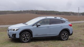 Subaru XV - exterier 4