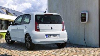 Podle našich výpočtů se elektrická Škoda Citigo vyplatí po ujetí 100 tisíc kilometrů