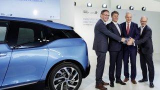 BMW i3 slaví 100 000 kusů 3
